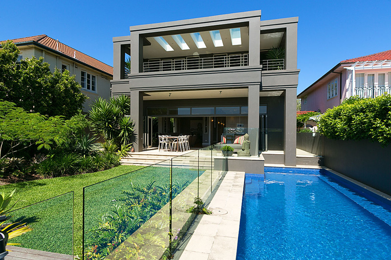 52 streatfield road bellevue hill bence property group for Where is bellevue hill