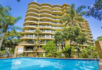 10G Bayswater Road RUSHCUTTERS BAY